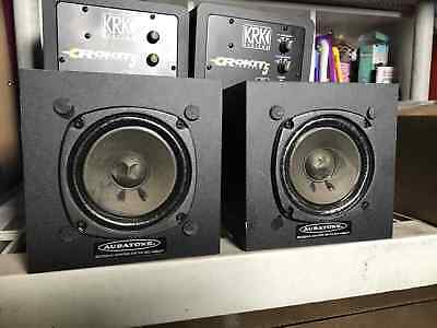 Auratone 5C Super Sound Cube Matching Pair