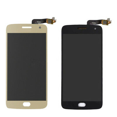 LCD Touch Screen Display Assembly For Motorola Moto G5 Plus XT1680 XT1687 XT1686