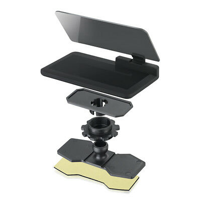 Universal CAR GPS Navigation Holder HUD Head Up Display Projector Phone Bracket