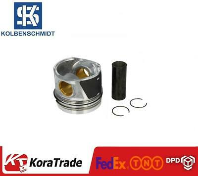 Kolbenschmidt Engine Cylinder Piston With Rings 40 715 600