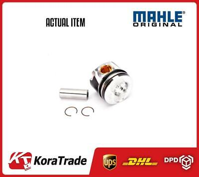 Mahle Engine Cylinder Piston With Rings 030 58 02