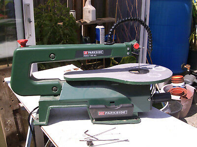 Parkside Fret Saw Very Good Condition