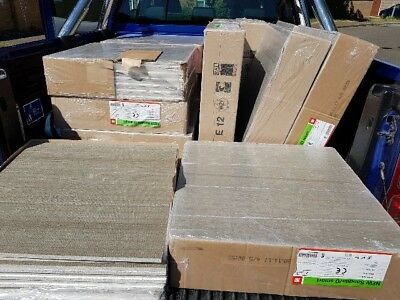 Suspended ceiling tiles ( New 14 boxes )