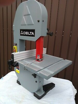 Delta Bandsaw (Absolute Mint Condition) 240V