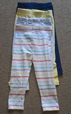 Baby girls leggings 12-18 months