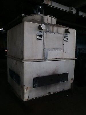 80 Ton Water Cooling Tower
