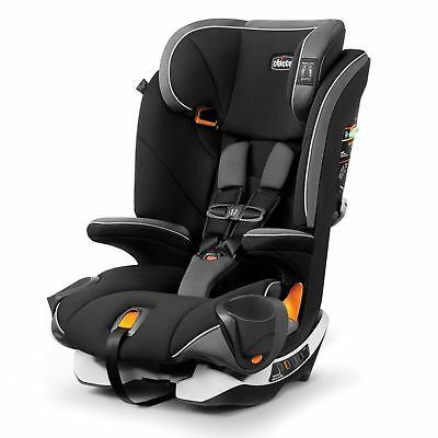 Chicco MyFit Harness and Booster Car Seat Child