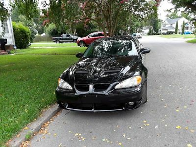 2004 Pontiac Grand Am  2004 pontiac grand am gt1