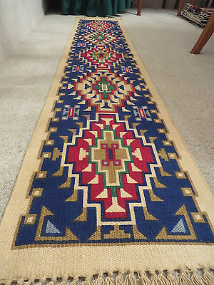 #1 Cotton Stencil Table Runner India Great Designs Cotton Table Runner 13x72