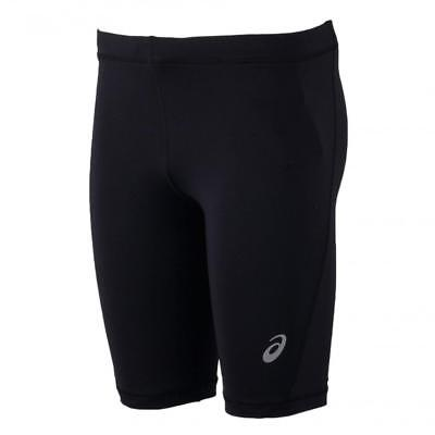 ASICS Childrens Motiondry Running Sprinter Shorts 7-8 years