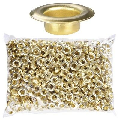 1000 #2 10mm Brass Eyelet Die Sign Press Tool for Semi-Automatic Grommet Machine