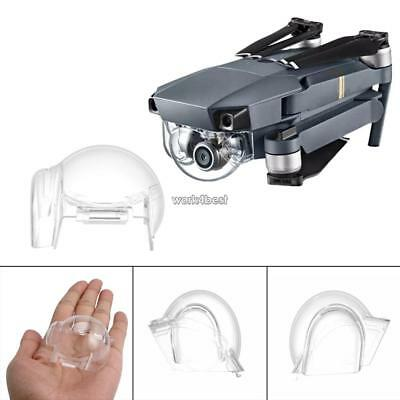 Transparent Cameras Lenses Protective Guard Cover for DJI Mavic Pro WST