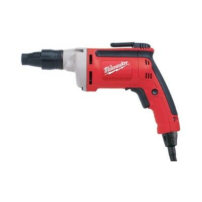 Milwaukee 6791-21 Remodeler's Screwdriver Kit, 0-2500 RPM with Quik-Lok Cord