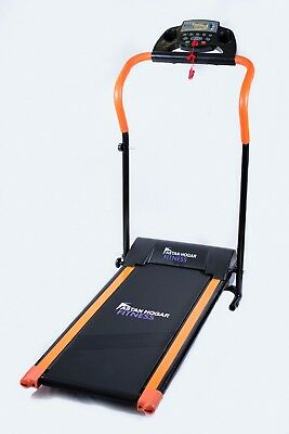 Cinta Motorizada de Andar Runner Fitness Pulse Basic. Plegable Astan Hogar