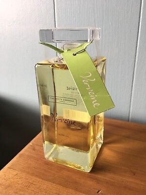 The White Company Verveine Bath Oil *new*