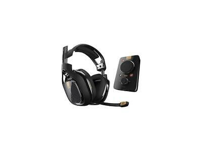 ASTRO Gaming A40 TR Headset + MixAmp Pro TR - PlayStation 4