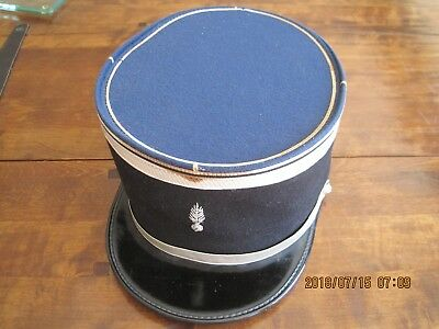 french police or military hat ?
