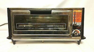 Vintage General Electric Toast-R-Oven