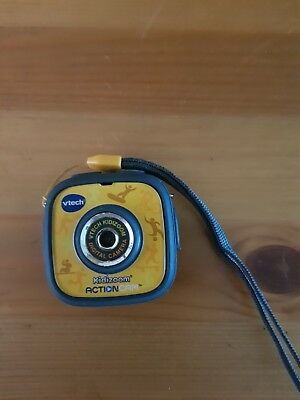 VTech Kidizoom Action Cam  Camera
