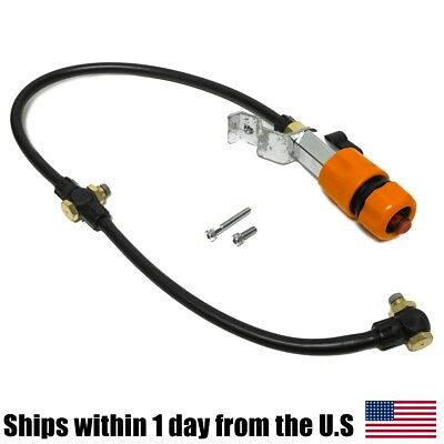 Water Attachment Kit for Stihl Concrete Saws 4201 007 1014, 4201 007 1038