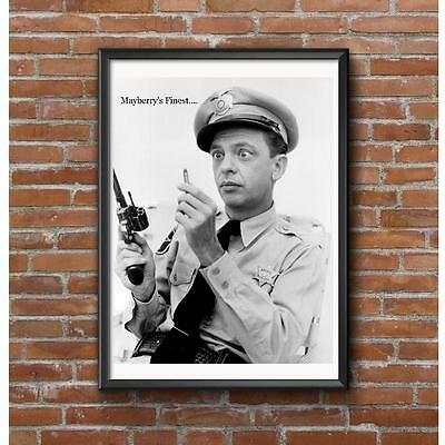 Mayberry's Finest - Barney Fife Deputy Sheriff