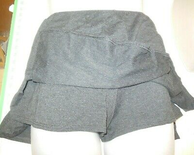 NEW Main street Black Skirt Ladies /& Girls Sizes 83636 Dance Viscose Soft Shorts