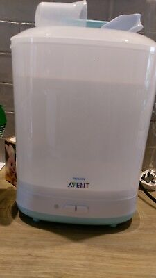 Philips Avent Steriliser, used, excellent condition