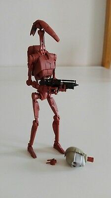 S.H.Figuarts Battle Droid Geonosis Star Wars