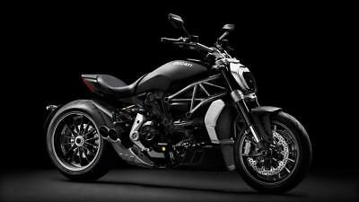 Ducati Xdiavel - Brand New My17 - Unregistered