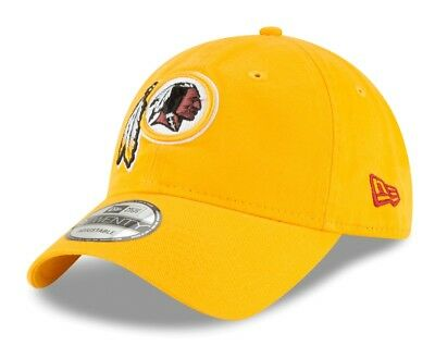 Washington Redskins New Era NFL 9Twenty