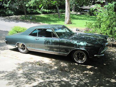 1965 Buick Riviera Deluxe Interior 1965 Buick Riviera GS   LOWERED PRICE!!