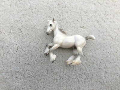 New NIB Breyer Christmas Holiday Horse #700402 Sugarplum and Peppermint Foals