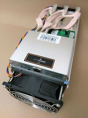 Bitmain Antminer S9 13,5 TH/s BITCOIN Miner   SOFORT LIEFERBAR #6673