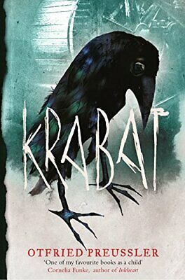 KRABAT [Library of Lost Books edition] by Preussler, Otfried Paperback Book The