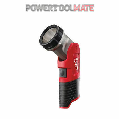 Milwaukee M12Tled-0 12V Cordless Led Work Light Torch Body Only