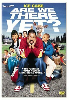 Are We There Yet [DVD] [2005] [Region 1] [US Import] [NTSC] - DVD  QCVG The
