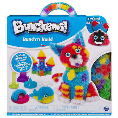 Spin Master Bunchems 6044156 Bunch n Build