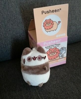 Pusheen Surprise blind Box Series 7 Panda Pusheenimals Plüsch plush