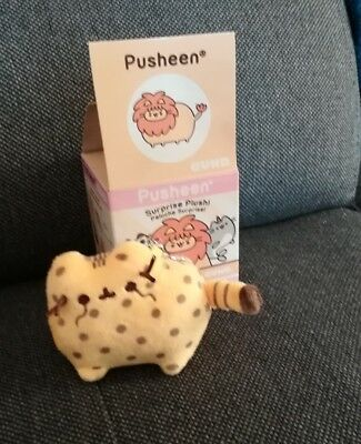 Pusheen Surprise blind Box Series 7 Gepard Pusheenimals Plüsch plush