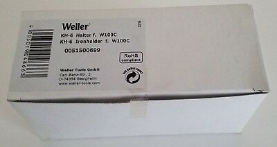 Weller KH6 KH 6 Soldering Iron Stand For Si15/25 40w, W101 Irons. New and Boxed.