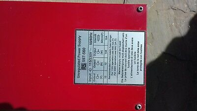 Embedded Linear Power Supply Encapsulated, 240/115V ac in, 12V dc out, 12A, 144W