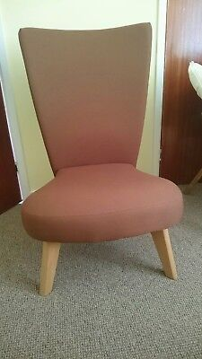 Kensington Breastfeeding Chair