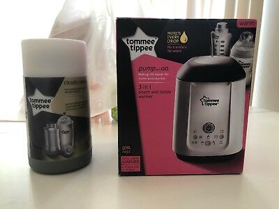 Tommee Tippee Lot a lot of extras