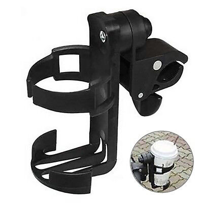 FM- Universal Baby Stroller Parent console Organizer Cup Holder Buggy Jogger Eag