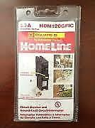 Square D Homeline Hom120Gfic 20A Gfci Circuit Breaker New In Package