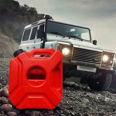 Cans Fuel Tank Spare Petrol Tanks Gasoline Oil Container For Motorcycle3L 5L