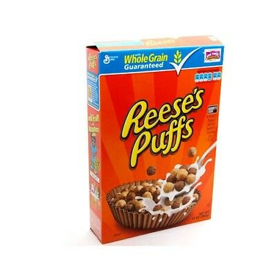1 x Reese's Puffs USA Cereal 368g