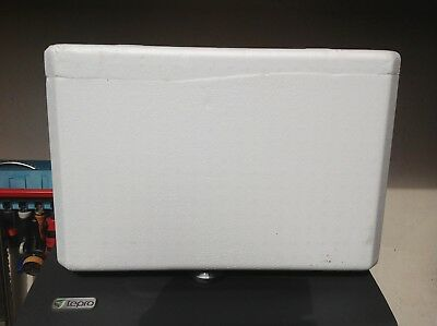 Styroporbox Isolierbox  Thermobox ca. 58/40/40cm