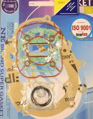 Full Gasket Set For Franco Morini S6 S6C S6E S6S S6T KTM Husky Motorcycle