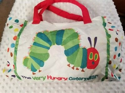 Eric Carle The Very Hungry Caterpillar Baby Shopping Cart and High Chair Cover